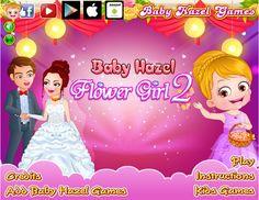 Baby For Kids Makeover Online Wedding Mariage Children Kid Weddings Hazel