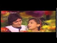Hum Jis Raste Pe Chale (((Jhankar))), Teri Kasam(1982), Jhankar song frm...