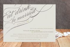 Winter Flourish by annie clark at minted.com