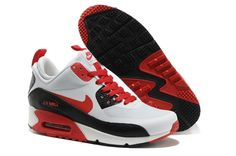 Promotionen herren Nike Air Max 90 Schuhe Grau Gold Hot rot