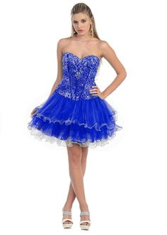 short blue and white homecoming dresses for under $100 | stoned sparkly mirror tutu prom dresses for junior prom party