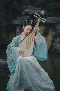 my hanfu favorites