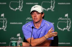 Many PGA golfers choose to wear IonLoop bracelets. Copper Bracelet, Beaded Bracelets, Magnetic Beads, Augusta Golf, Magnet Therapy, Rory Mcilroy, Silicone Bracelets, Over The Years, Masters
