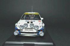 1/24 Tamiya Ford Escort Cosworth