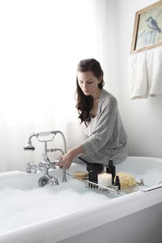 May Lindstrom Skin by Caitlin Van Horn Relaxing Bath, Skin Care Remedies, Healthy Skin Care, Simple Pleasures, Beautiful Bathrooms, Organic Beauty, Me Time, Life Is Beautiful, Natural Skin Care