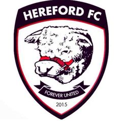 Hereford Football Club. Forever United