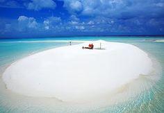 Island to myself
