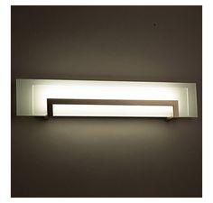 Margin LED Bath Bar by Modern Forms