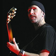 New article on MusicOff.com: The Edge suona alla Cappella Sistina. Check it out! LINK: http://ift.tt/1WEM7op