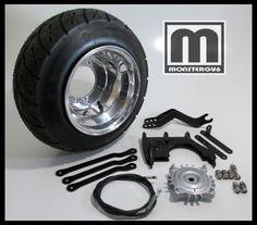 get, get fatty, GET fatty kit, GET fatty wheel, Honda Ruckus, Ruckus Performance Parts, NCY Ruckus Parts.