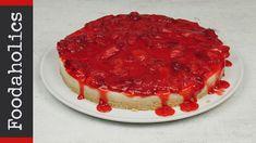 Ιδιαίτερα τυροκουλούρια – foodaholics.gr Kai, Pastry Recipes, Strawberry, Fish, Sweet, Desserts, Youtube, Candy, Tailgate Desserts