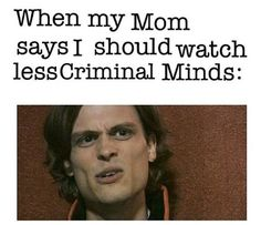 never happens to me... its more like come watch this episode its sooooooooooo good!!!!