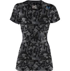 Under Armour Womens/' Sonic Printed OR Solid Short Sleeve Shirt MSRP $29.99+