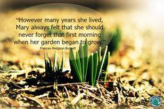 Flowering Wisdom | Gardening Quotes http://eaglesonlandscape.com/flowering-wisdom-gardening-quotes-27/