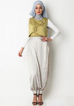 Ria Miranda Haru Collection Islamic Fashion, Ethnic, Fitness, Collection, Islamic Clothing, Muslim Fashion