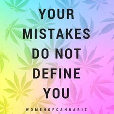 Your Mistakes Do Not Define You #motivationalquotes