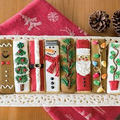 - Multi Stick Cookie Cutter kit