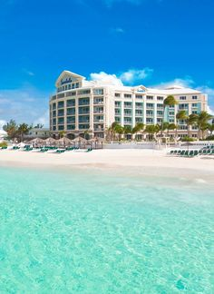 Sandals Royal Bahamian, Bahamas