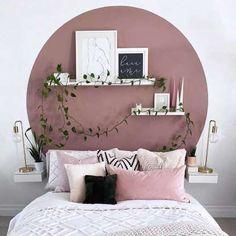 Room Ideas Bedroom, Home Bedroom, Diy Bedroom Decor, Apartment Bedroom Decor, Bed Room, Small Bedroom Designs, Diy Small Bedroom, Small Bedrooms Decor, Interior Design Small Bedroom
