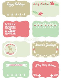 #holiday #freebie #printable