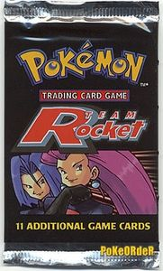 Pokemon Cards 8+1 Card PMI Pack