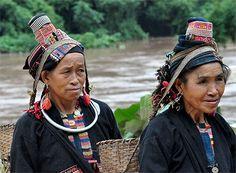Deux femmes Ko Pala