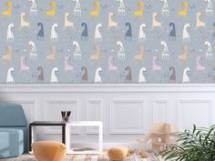 Carta Da Parati Pois Roma : Best carte da parati alla moda images wall art wall papers