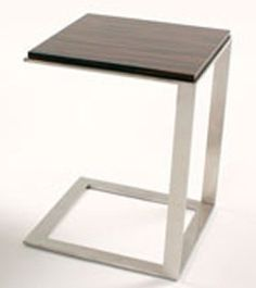 Chateau360 — LAL Table (two leg open style)
