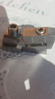 Grinding Machine, Milling Machine, Sheet Metal Bender, Machinist Tools, Welding Table, Metal Working Tools, Metal Projects, Metalworking, Diy Tools