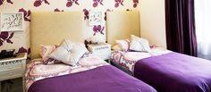 <p>Discover historic Oxford – discover Newton House Bed & Breakfast. You will find the Victorian façade is not quite all as it seems. This late 19th Century town-house boasts beautifully styled contemporary bedrooms.</p>