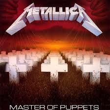Master of Puppets by Easy Listening band, Metallica...