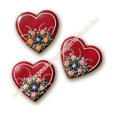 Mézeskalács ajándék minden alkalomra - Köszönetajándék - Reklámajándék Heart Cookies, Cake Cookies, Sugar Cookies, Valentine Cookies, Valentines Day, Valentine Stuff, Royal Icing, Cookie Decorating, Cake Pops
