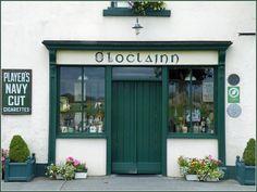 O'Loclainn's Pub, Ballyvaughan, Co. Clare