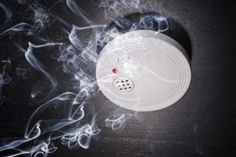 Does your holiday home need a fire alarm system?