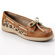 love my new boat shoes (from Kohl's)