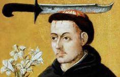 San Pedro de Verona, Presbítero y Mártir ...