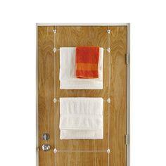 handdoek droger deur