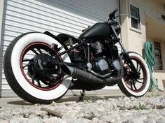 61 best yamaha images on pinterest vehicles motorcycle girls and rat bobber google search fandeluxe Gallery