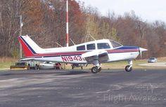 Beechcraft Sundowner (piston-single) (BE23) Aircraft ✈ FlightAware