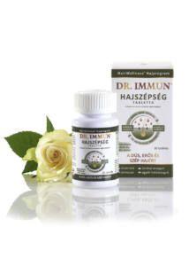 DR. IMMUN Hajszépség tabletta
