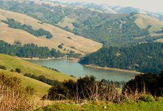 Tilden Park, Berkeley CA, but taken in more recent days.