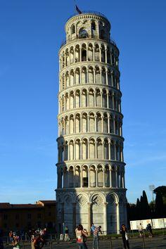 Pisa – Mehr als nur eine schräge Berühmtheit
