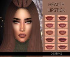 Didisims the sims, sims 4 cas, sims cc, sims 4 black hair, yandere The Sims 4 Pc, Sims Four, Sims 4 Cas, My Sims, Sims Cc, Sims 4 Mods Clothes, Sims 4 Clothing, Sims 4 Black Hair, Sims 4 Cc Makeup