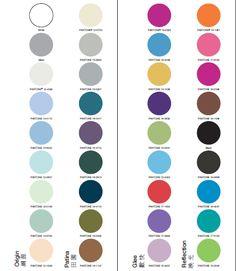 Palette S/S12
