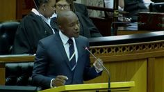Proudly South African, ashamed of my Government. Overall Parliament is one big, embarrassing circus - with the exception of Mmusi Maimane. Watch these 5 moments Mmusi Maimane burned Jacob Zuma during the debate. You go boy! Democratic Alliance, Jacob Zuma, Nelson Mandela, My People, Burns, No Response, Presidents, Politics, African