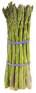 Asparagus - Wikipedia, the free encyclopedia