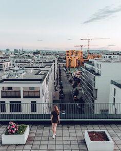 """Iris 🌸 Travel & Lifestyle's Instagram post: """"glad to call this place home. ❤️. . In unserem Winterurlaub Anfang des Jahres hab ich die Berge und mein Heimatland so richtig lieben…"""" Iris, Poster, Street View, Instagram, Places, Travel, Winter Vacations, Mountains, Viajes"""