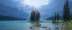 in Canada - de 5 mooiste plekken van Alberta