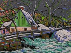 Specialists in selling artwork by Marc-Aurèle Fortin and other Canadian artists for over sixty years. Contact us to sell your artwork by Marc-Aurèle Fortin. Canadian Painters, Canadian Artists, Canadian Culture, Z Arts, Art Studies, Illustrations, Love Art, Les Oeuvres, Images