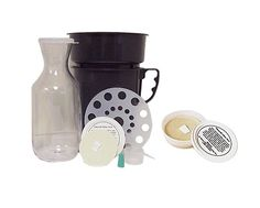 Filtron Cold Water Coffee Concentrate Brewer with Extra 2 Pack of Filter Pads ** More info could be found at the image url.